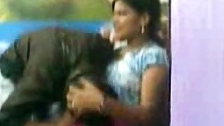 Indian Desi South Indian Clip Very Hardly